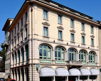 Hotel Pestalozzi Lugano - Lugano - Building