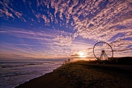 Sands Beach Club Resort - Myrtle Beach - Attractions