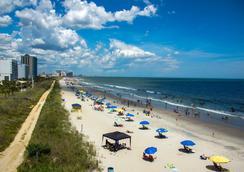 Sands Beach Club Resort - Myrtle Beach - Ranta