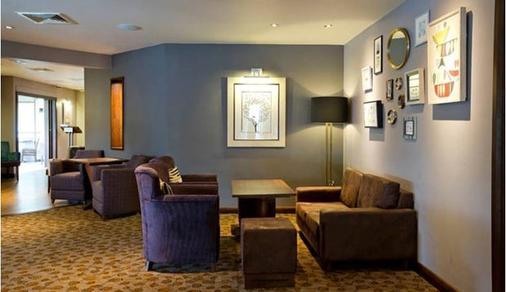 Premier Inn London Heathrow M4/J4 - Hayes - Lobby