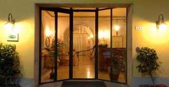 夢德諾酒店 - 比薩 - 大廳