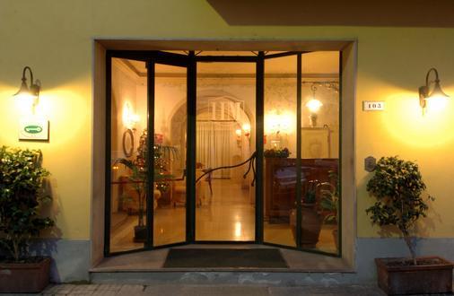 Hotel Moderno - Pisa - Aula