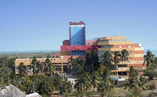 Club Amigo Ancon - Trinidad - Gebäude