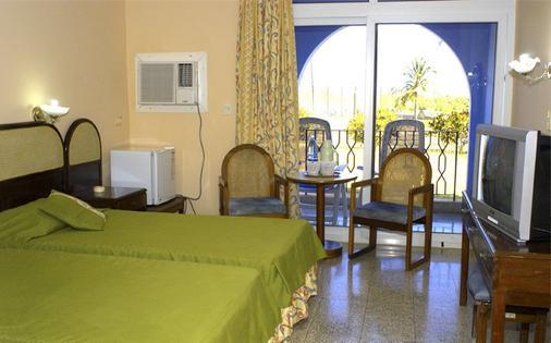 Club Amigo Ancon - Trinidad - Schlafzimmer