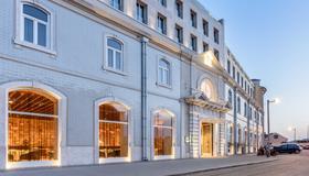 Eurostars Museum - Lisboa - Edificio