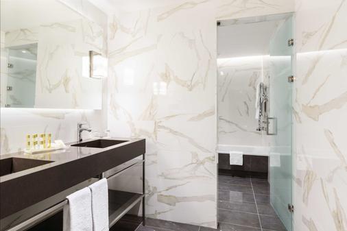 Eurostars Museum - Lisbon - Bathroom