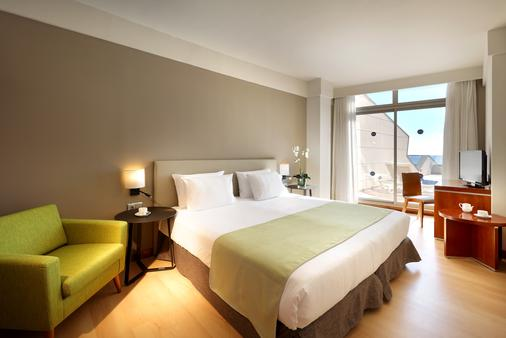 Eurostars Las Salinas - Antigua - Bedroom