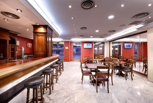 Exe Triunfo Granada - Granada - Bar