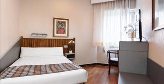 Hotel Quindós - לאון