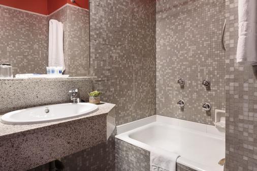 切斯金多斯酒店 - 里昂 - 萊昂 - 浴室