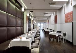 Exe International Palace - Rome - Restaurant