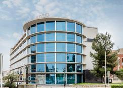 Exe Cunit Suites & Spa - Cunit - Gebäude