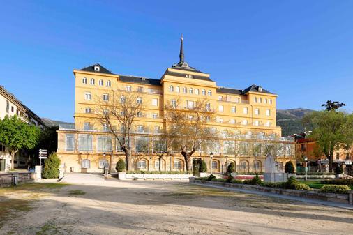 Exe Victoria Palace - San Lorenzo de El Escorial - Building