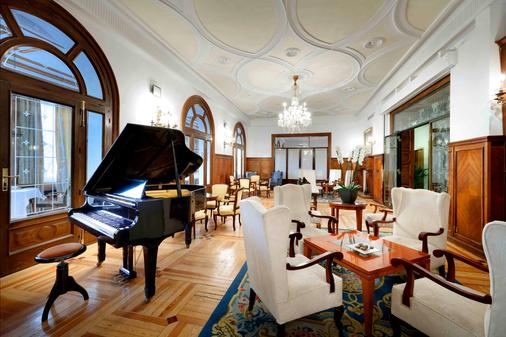 Exe Victoria Palace - San Lorenzo de El Escorial - Bar