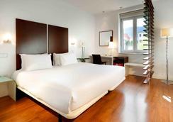Exe Victoria Palace - San Lorenzo de El Escorial - Bedroom