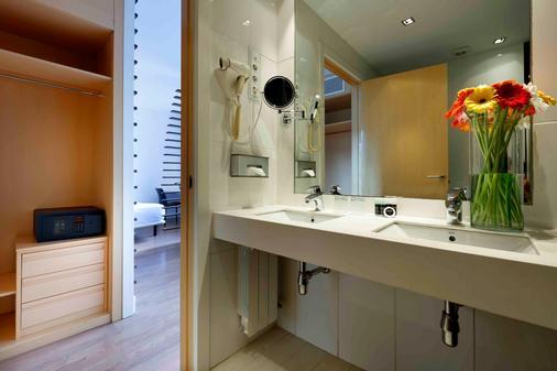 Exe Victoria Palace - San Lorenzo de El Escorial - Bathroom