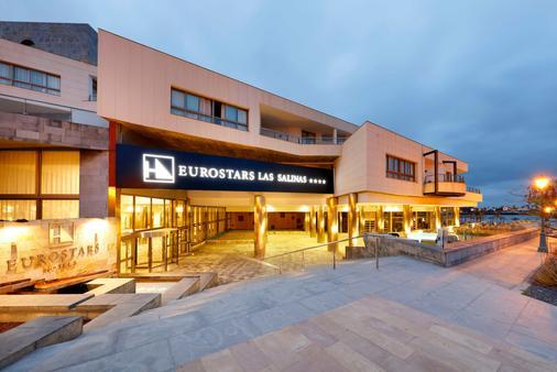 Eurostars Las Salinas - Antigua - Building