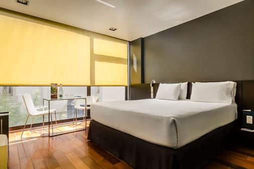 Eurostars Angli - Barcelona - Bedroom