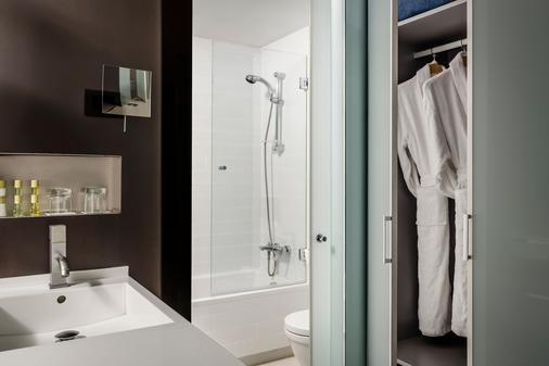 Eurostars Angli - Barcelona - Bathroom