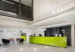Eurostars Angli - Barcelona - Lobby