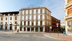 Exe Triunfo Granada - Granada - Gebäude