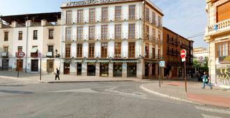 Exe Triunfo Granada - Granada - Edificio