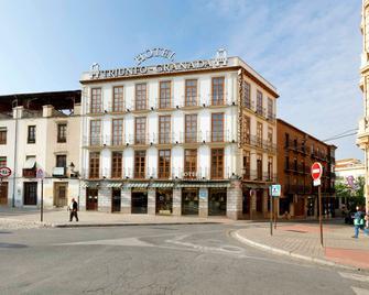 Exe Triunfo Granada - Granada - Building