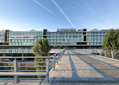 Hotel Eurostars Zaragoza - Saragozza - Edificio