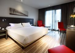 Eurostars Arenas De Pinto - Pinto - Bedroom