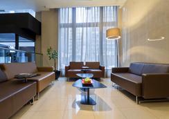 Eurostars Wall Street - Νέα Υόρκη - Σαλόνι ξενοδοχείου