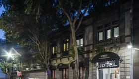 Exe Cities Reforma - Cidade do México - Edifício
