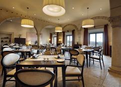 Eurostars Palacio Santa Marta - Trujillo - Restaurant