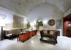 Eurostars Palacio Santa Marta - Trujillo - Lounge