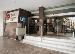 Exe Tartessos - Huelva - Building