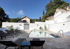 華盛頓歐文歐洲之星酒店 - 格拉納達 - 格拉納達 - 游泳池