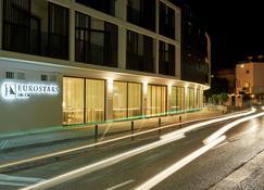 Eurostars Ibiza - Ibiza - Building