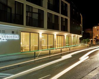 Eurostars Ibiza - Ibiza-stad - Gebouw