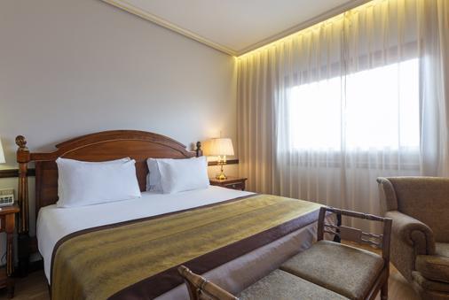 Exe Reina Isabel - Ávila - Bedroom