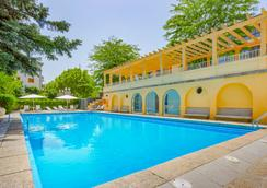 Exe Victoria Palace - San Lorenzo de El Escorial - Pool