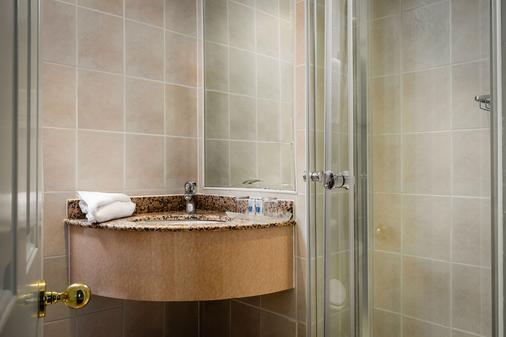 Henry VIII - London - Bathroom