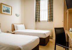 Henry VIII - London - Bedroom