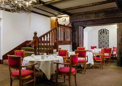 Henry VIII - London - Restaurant