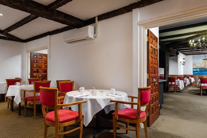 Hotel Henry VIII - Лондон - Шведский стол