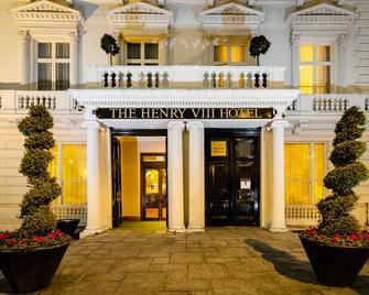 Hotel Henry VIII - Londra - Clădire