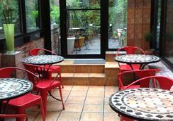 Chelsea Pines Inn - New York - Ravintola