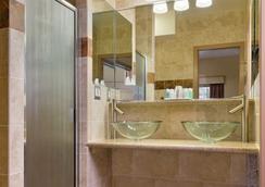 切爾西松林旅館 - 紐約 - 紐約 - 浴室