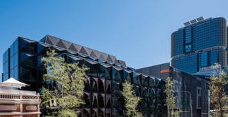 West Hotel Sydney, Curio Collection by Hilton - Sydney - Building