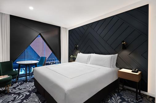 West Hotel Sydney, Curio Collection by Hilton - Sydney - Phòng ngủ