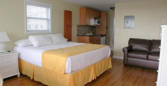 American Safari Motel - Wildwood Crest - Chambre