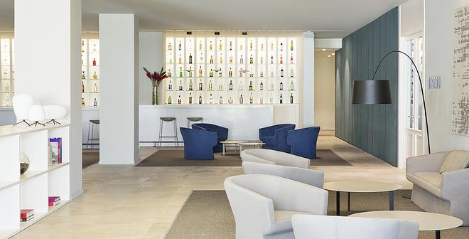 Finest Playa Mujeres by The Excellence Collection - Cancún - Bar